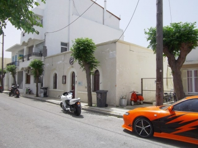 Stone – House for Sale in the City of Kos Island